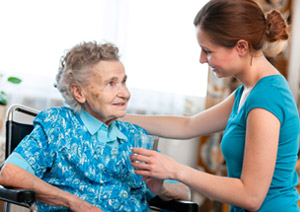 Occupational Therapy in the Home