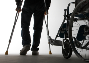 Equipment and Mobility Aids Funding