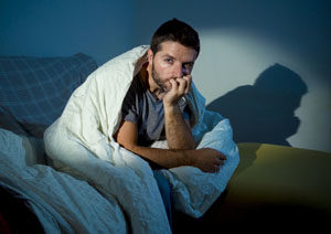 Cognitive Behavioural Therapy for Insomnia – (CBTI)