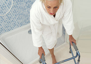 Fall Prevention - In–Home Safety to Address Ageing in Place