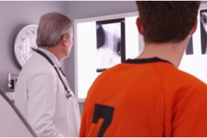 Concussion Rehabilitation Program
