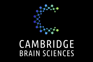 Cambridge Brain Sciences (CBS) Assessment