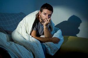 CBTI - Cognitive Behaviour Therapy for Insomnia